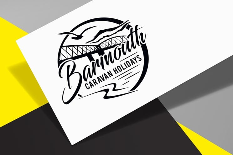 Barmouth Logo Design